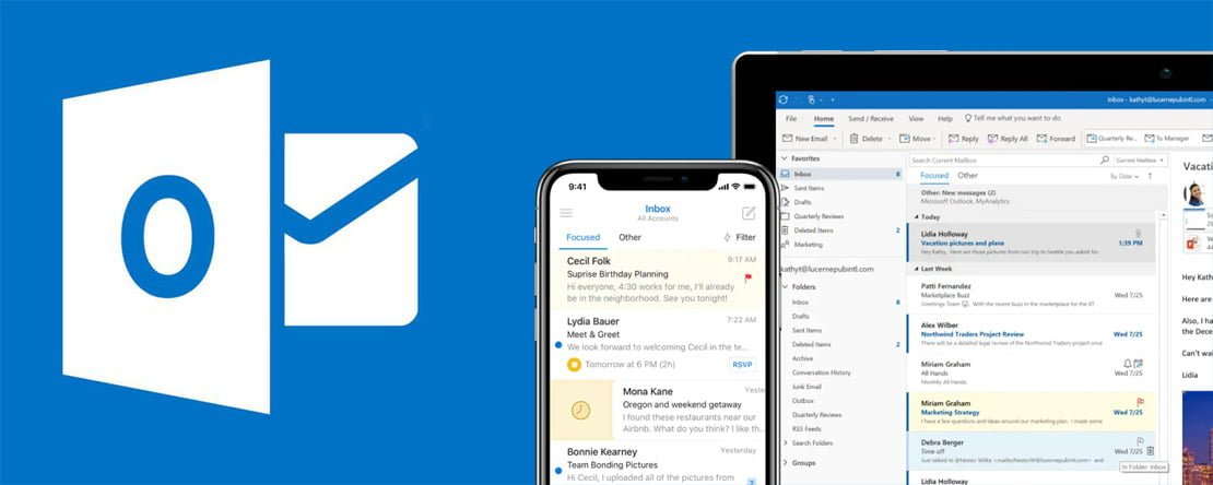 Outlook 2019 Pro