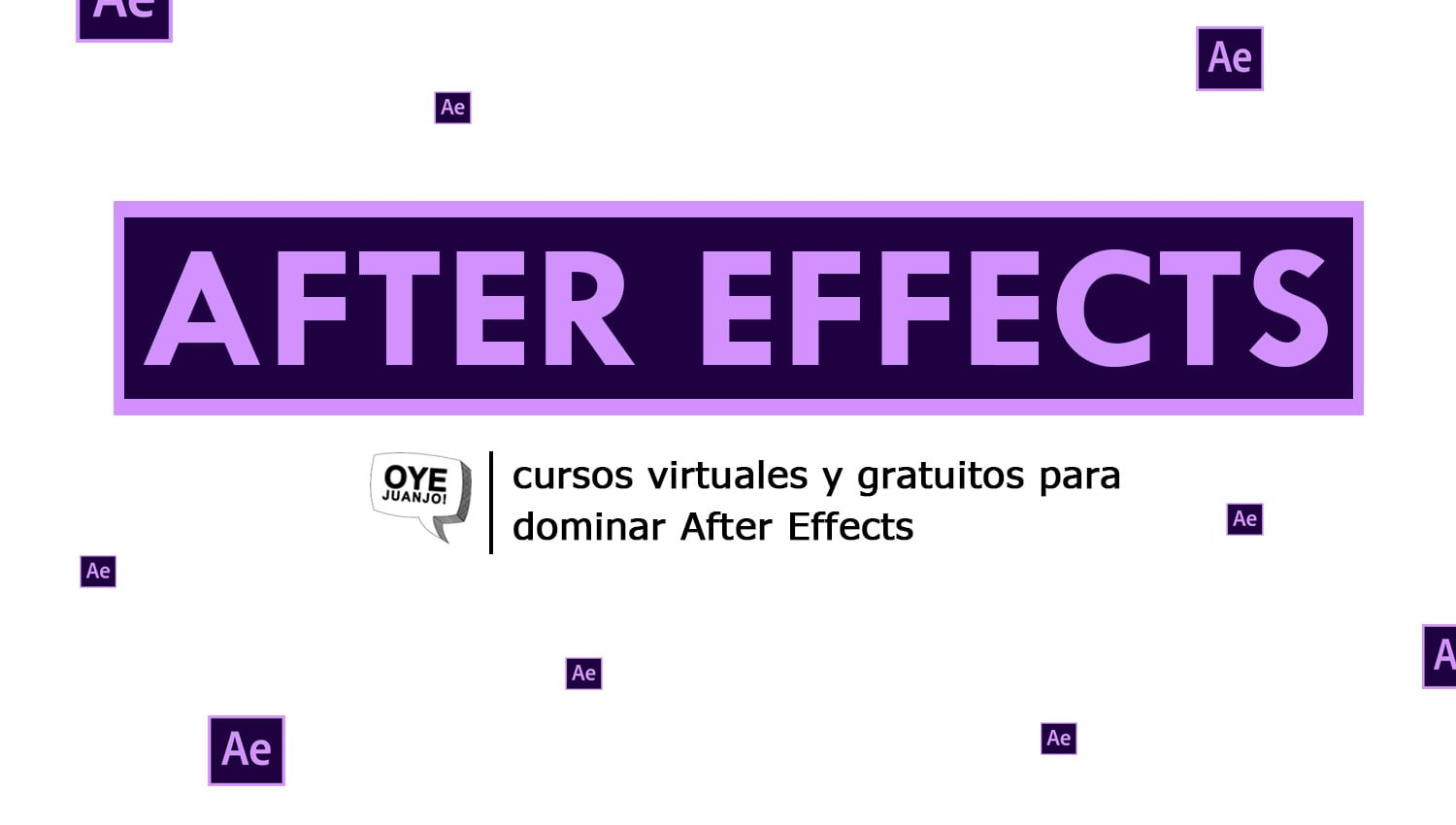 Técnicas de Rotoscopia en After Effects