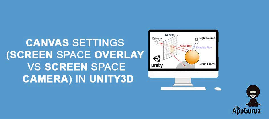 Unity World Space UI en VR